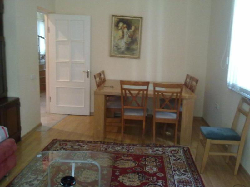 Very centrally located comfortable  apartment - Image 1 - Yerevan - rentals