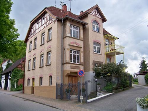 Vacation Apartment in Obersulm - 1076 sqft, renovated, central, bright (# 4299) #4299 - Vacation Apartment in Obersulm - 1076 sqft, renovated, central, bright (# 4299) - Obersulm - rentals