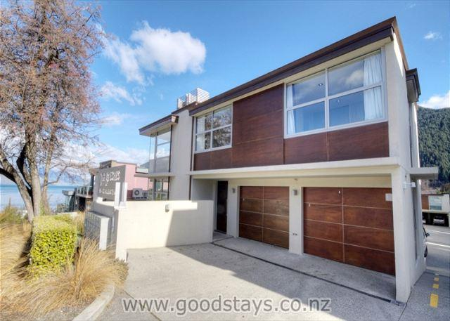 Beeches Apartment - Image 1 - Queenstown - rentals