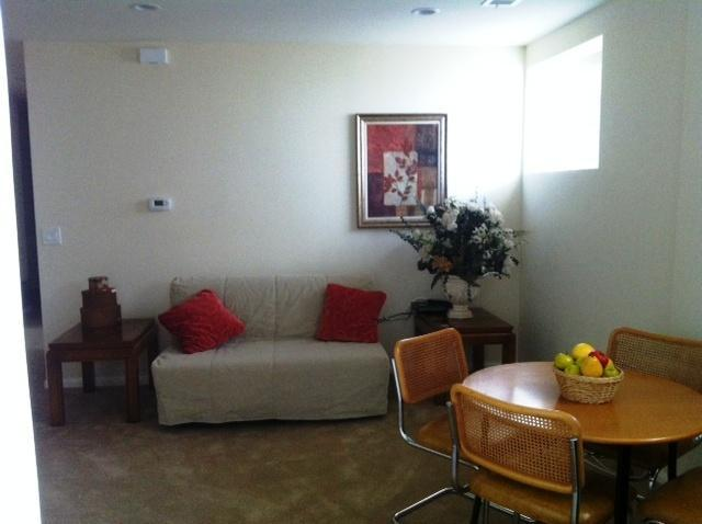 Brand New 1BR Apt - Ground Floor, Gated Parking! - Image 1 - Los Angeles - rentals