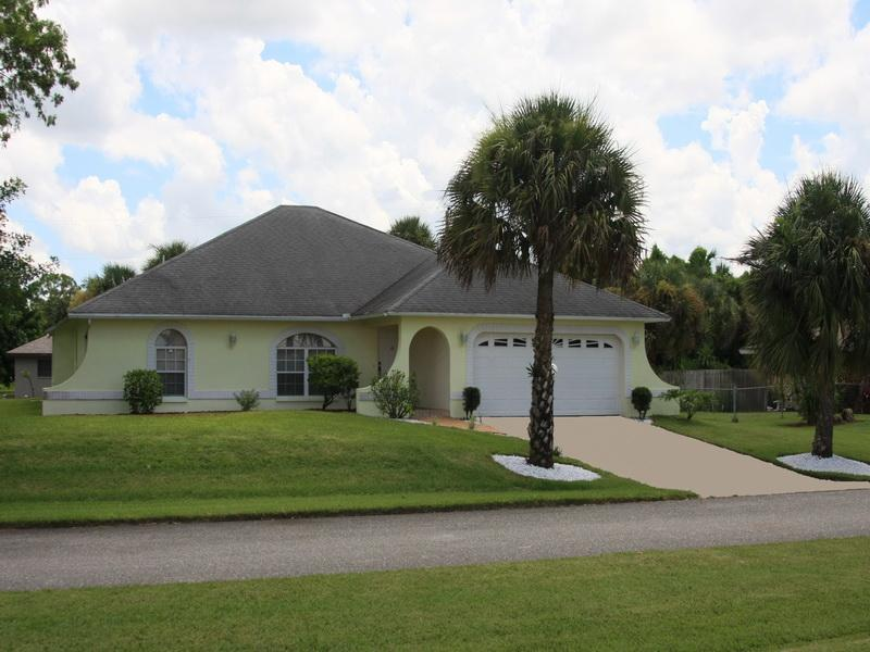 Villa Bieber Vacation Villa in Lehigh Acres, Florida - Image 1 - Lehigh Acres - rentals