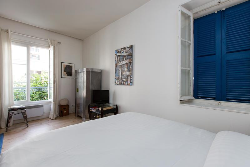 Rue du Commerce - Image 1 - Paris - rentals