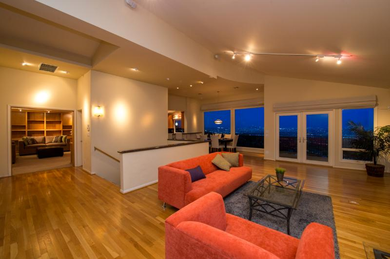 Hollywood Hills West Stunning City Views - Image 1 - Los Angeles - rentals