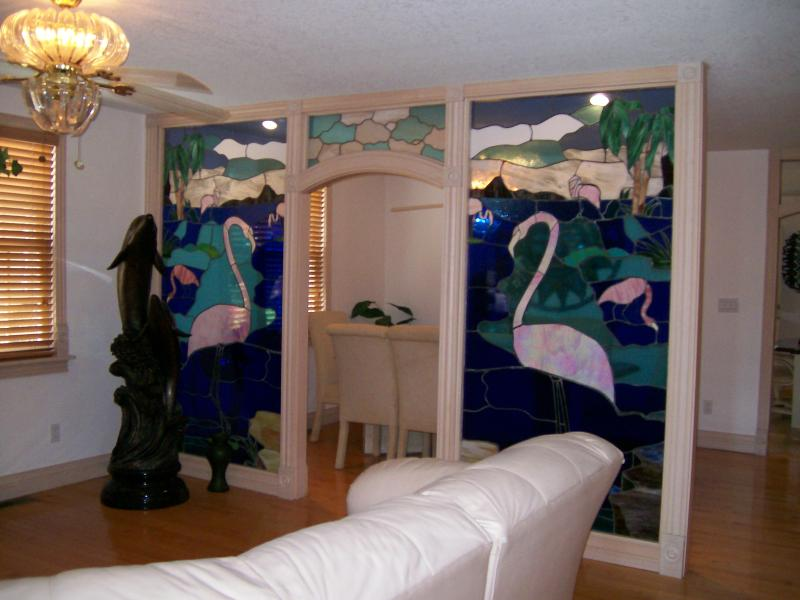 Living Room - Just Off Duval 3 Bedroom Private Home with Pool - Key West - rentals