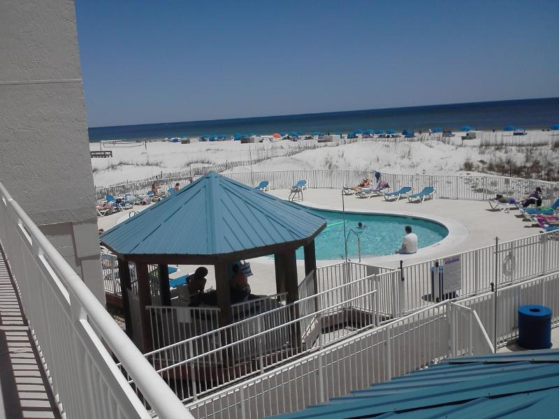 Sugar Beach  - Sugar Beach - Perdido Beach Blvd - Orange Beach - rentals