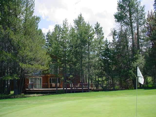 1261 Country Club Drive - Image 1 - South Lake Tahoe - rentals