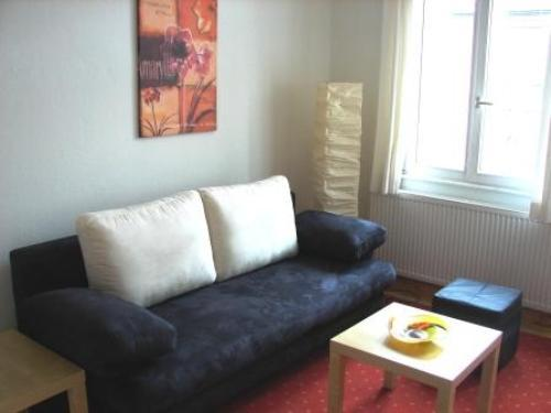 Vacation Apartment in Erlangen - 592 sqft, modern, central, cozy (# 4320) #4320 - Vacation Apartment in Erlangen - 592 sqft, modern, central, cozy (# 4320) - Erlangen - rentals