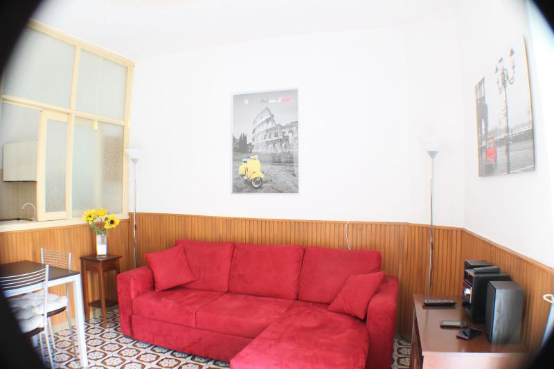 Vacation Home for Rent - Image 1 - Prezza - rentals