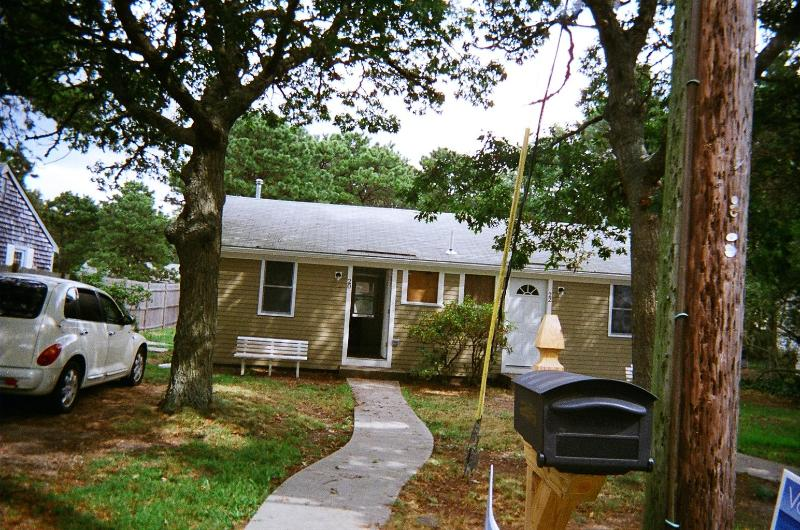 Welcvome to Five Beaches Cottage! - Five Beaches 'Cottage'/One Bedroom - South Yarmouth - rentals