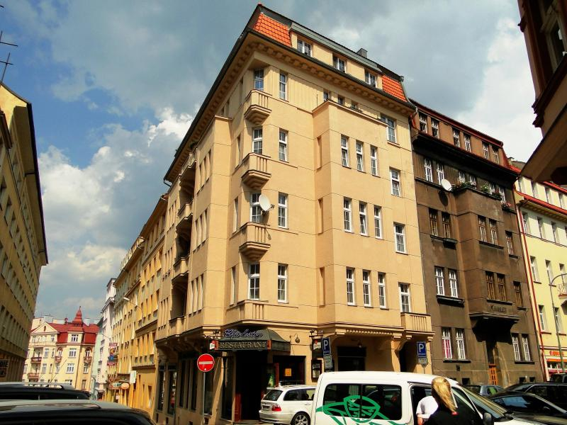 Apartment Valery - here you are at home - Image 1 - Karlovy Vary - rentals
