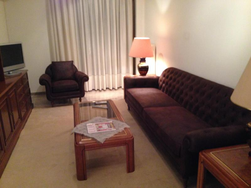 ATHENS, GLYFADA, CENTRAL ONE BEDROOM APARTMENT - Image 1 - Glyfada - rentals