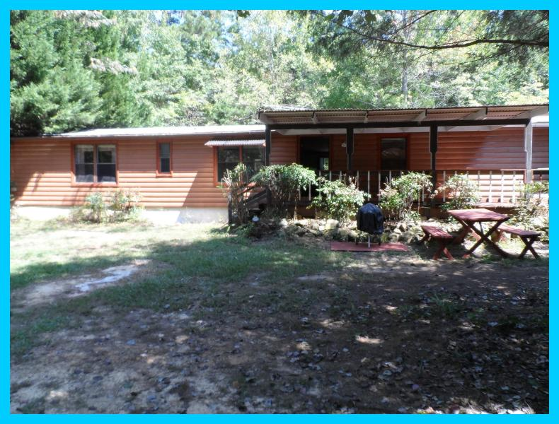 Country Cottage - Country Cottage - Lincolnton - rentals