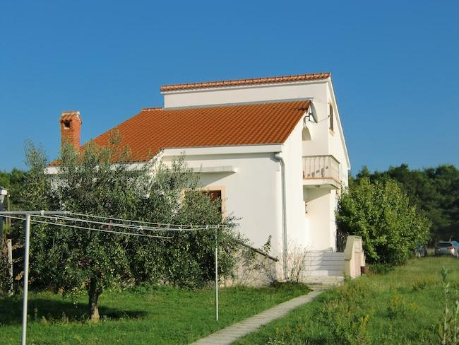 Holiday house for 6 persons - Holiday house Jelena by the sea (6) - Privlaka - rentals
