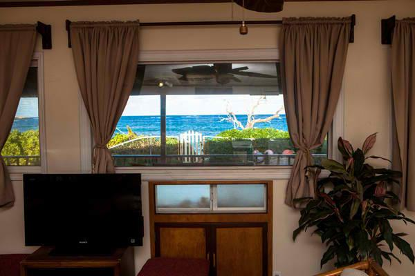 KeAloha Beachfront Estate = Sep-Oct Special 250/nt - Image 1 - Laie - rentals