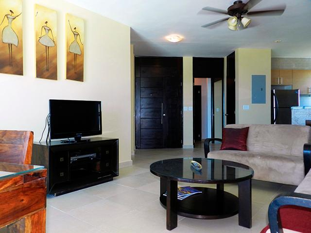 11th floor Ocean view, F1- 11C - Image 1 - Playa Blanca - rentals