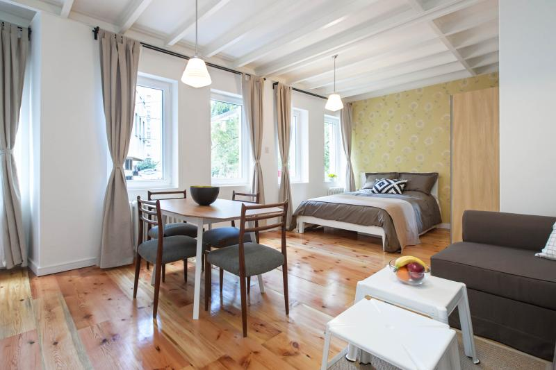 DECO - Stylish 1 Bed in Galatasaray - Image 1 - Istanbul - rentals