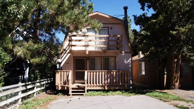 Country Cottage - Image 1 - Big Bear City - rentals
