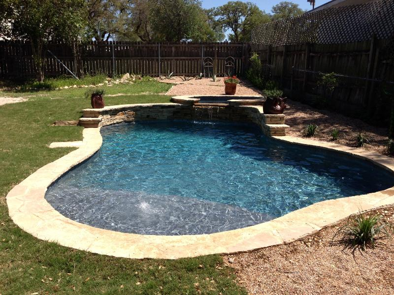 Fun Hip Home in Austin's SoCo NEW POOL & HOT TUB! - Image 1 - Austin - rentals