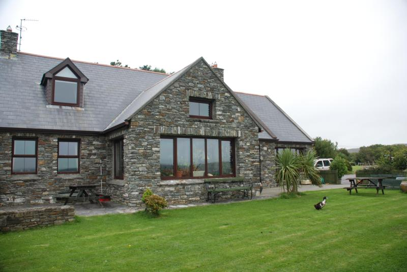 Carbery Cottage Guest Lodge B&B - Carbery Cottage Guest Lodge (B&B & self catering cottage) - Northern Ireland - rentals