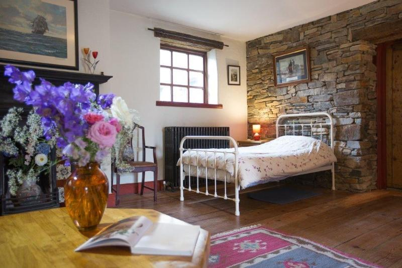 Apartment for 5 Persons - Studio Apartment (5) for up to persons in Corcreggan Mill Lodge - Donegal - rentals