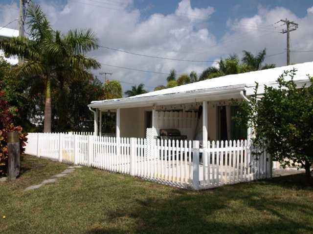 Cute Waterfront Home - Image 1 - Delray Beach - rentals
