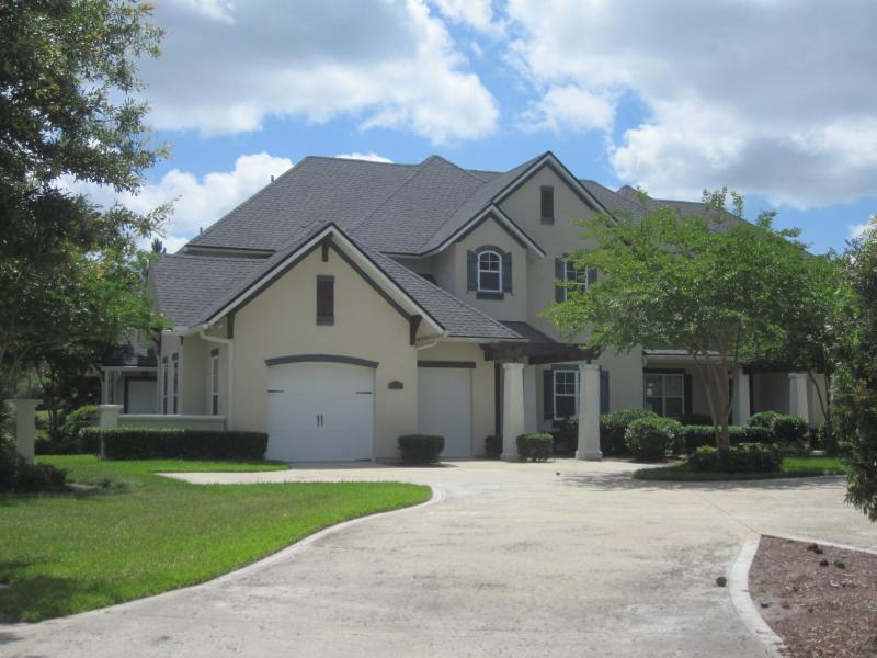 Luxury Townhouse on designer Golf Course - Image 1 - Fernandina Beach - rentals