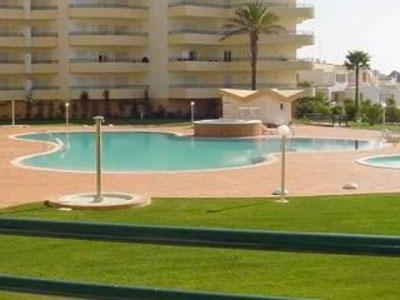 Swiming pools and garden - Gale Mar - Albufeira - rentals