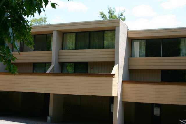 Notchbrook35AB_front - Notchbrook Condo 35ab - Stowe - rentals