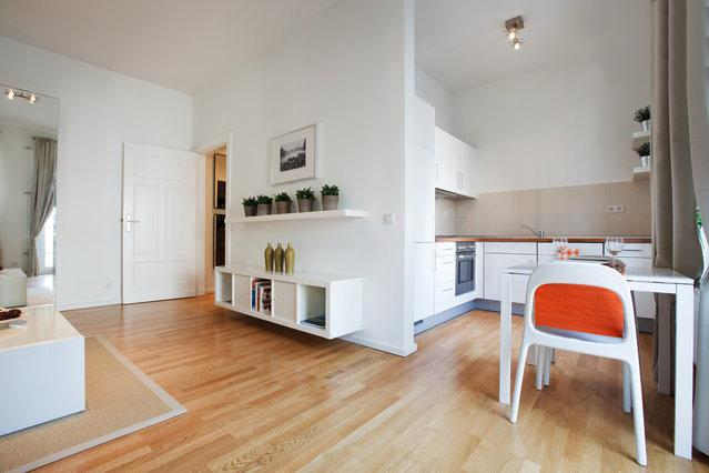 COSY & FURNISHED FLAT IN KREUZBERG - Image 1 - Berlin - rentals