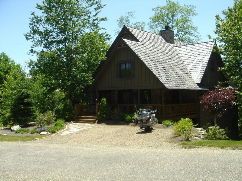 78 Ridged Loop Road - Upscale Mountain Getaway Home - Lake/Golf/Tennis - Cashiers - rentals