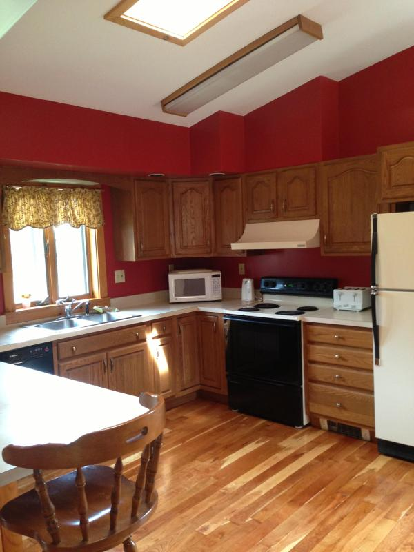 Whiteface mountain vacation rental in Adirondacks - Image 1 - Wilmington - rentals