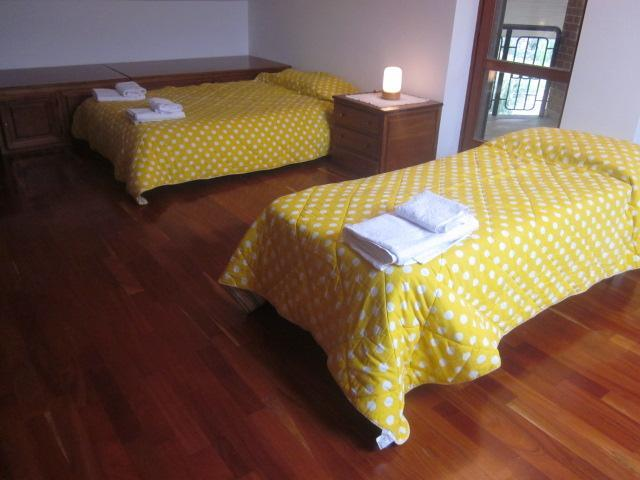 big bedroom - Confortable ROOM/ZIMMER in Caselle Torinese(TURIN) - Caselle Torinese - rentals