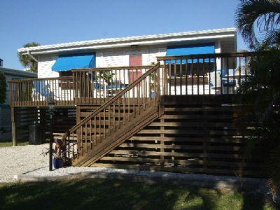 Cute cottage! - Beautiful beach cottage! - Fort Myers Beach - rentals
