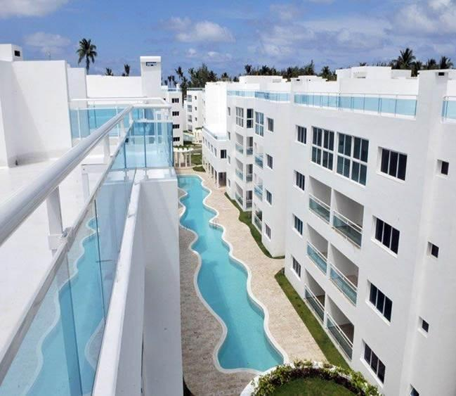 Presidential suite cortecito Punta cana - 2 Bedroom .Luxury-Presidential .All inclusive - Punta Cana - rentals