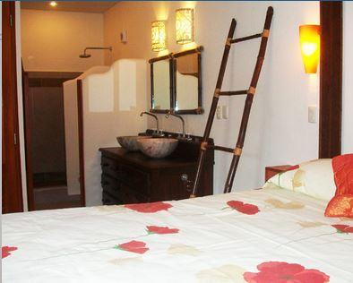Nice large bedrooms very well decorated - Mexican Villa Primer Amor 11 - Tulum - rentals