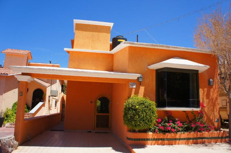 House - Casa Mariana Just one block to the Malecon - La Paz - rentals