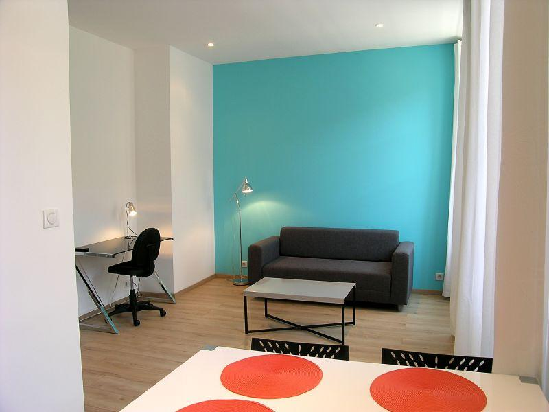 Well-designed 4 sleeps apartment - Image 1 - Toulouse - rentals