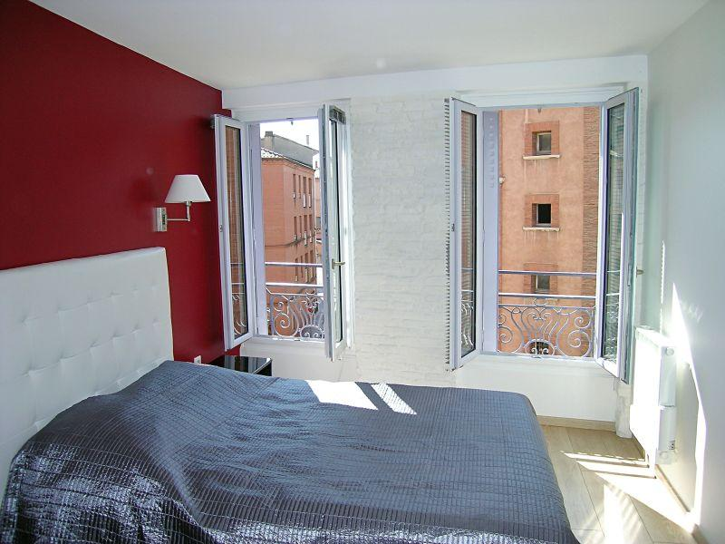 Well-designed studio next Capitole - GT4 - Image 1 - Toulouse - rentals