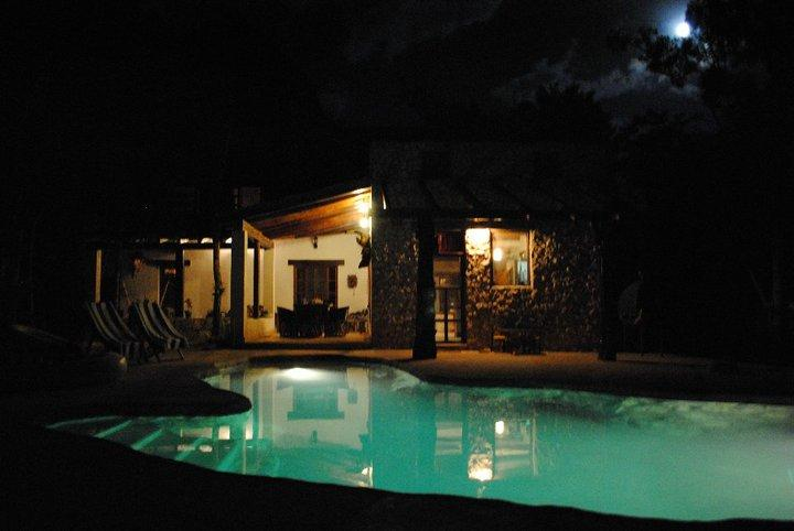 Amaizing House in the Jungle - Image 1 - Akumal - rentals