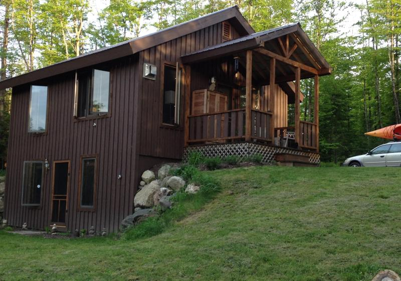 Welcome to Cole Mountain Cabin - COLE MOUNTAIN CABIN - Westmore - rentals