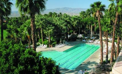 Pool - Palm Desert Country Club - Pool and Spa - Palm Desert - rentals