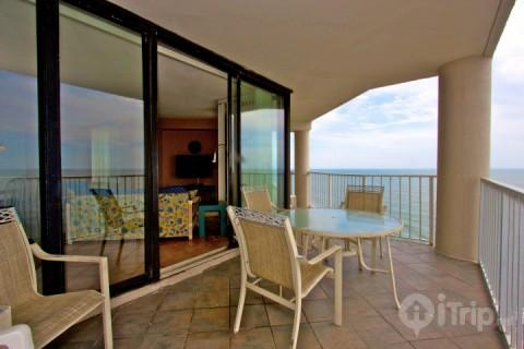 One Ocean Place 1106 - Image 1 - Garden City - rentals
