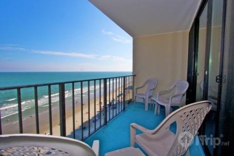 Horizon East 702 - Image 1 - Garden City - rentals