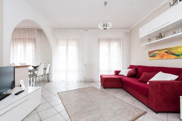 Apartment 2-4-5 p. with terrace and garage in Pisa - Image 1 - Pisa - rentals
