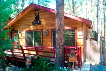 Cedar Creek #1416 - Image 1 - Big Bear City - rentals