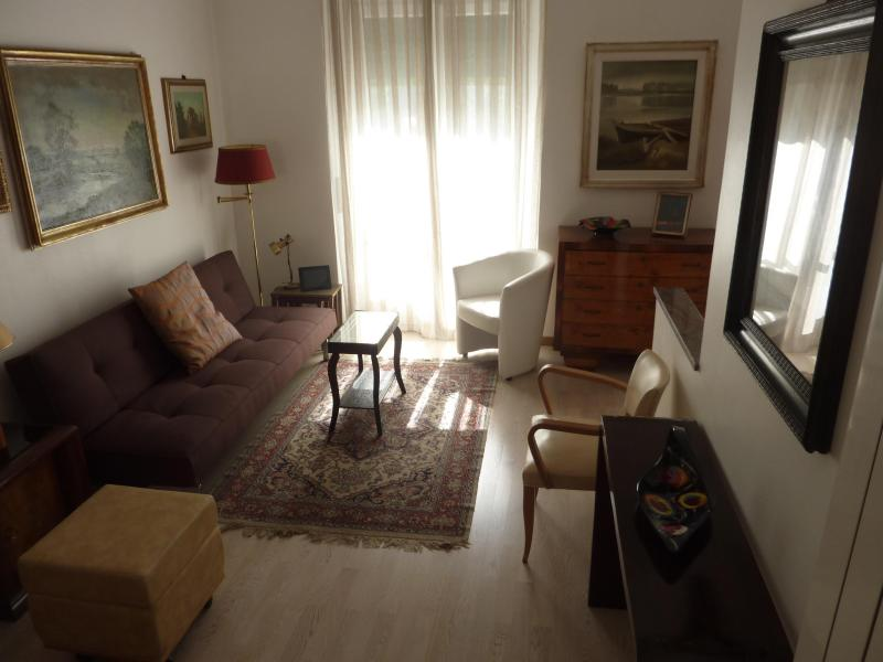 Cosy and comfortable apt in Turin - Image 1 - Settimo Torinese - rentals