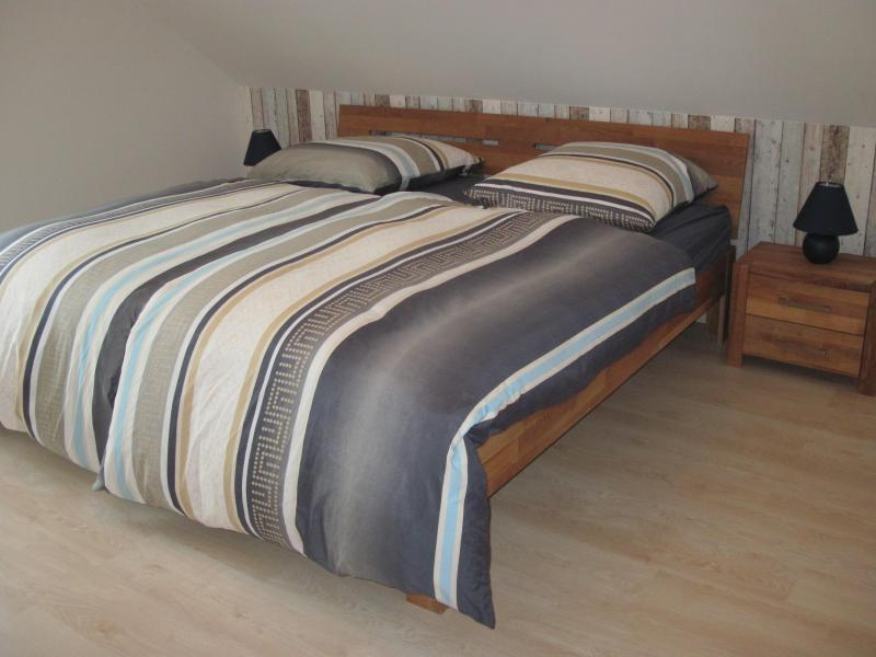 Bedroom 1 - Beautiful apartment for 1-6 persons in Seefeld Germany - Seefeld - rentals