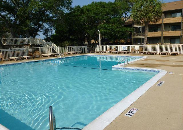 Mariners Cove Second Row Other Myrtle Beach SC - Image 1 - Myrtle Beach - rentals
