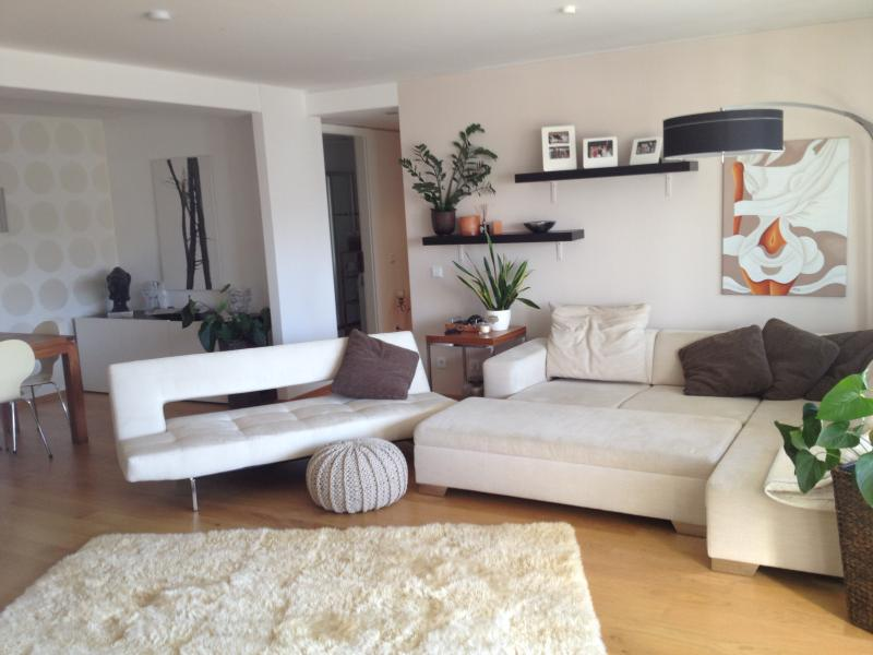 Luxury 125sqm Flat, Central with Terrace - Image 1 - Munich - rentals