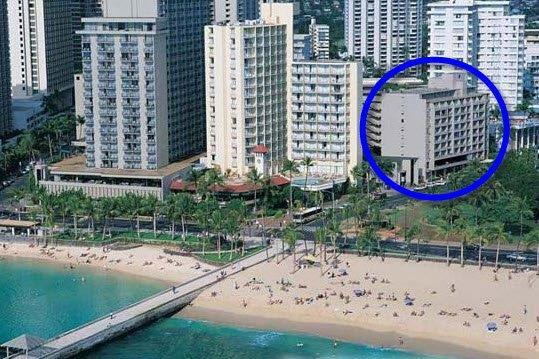 Just steps from the historic beach at Waikiki. - Just step from the Beach!  LAST MINUTE OPENING - Honolulu - rentals